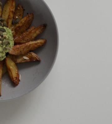 Potato Wedges_Chipsanddip