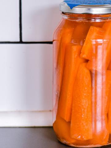 Lacto-Fermented-Carrot-Recipe