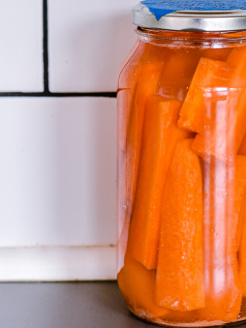 Lacto-Fermented-Carrot-Recipe