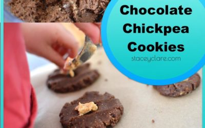 egg-free, dairy-free biscuit cookie recipe