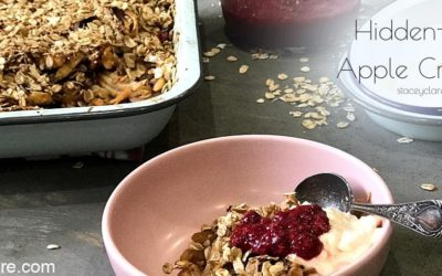 healthy-apple-crumble-recipe-with-carrot-vegetable