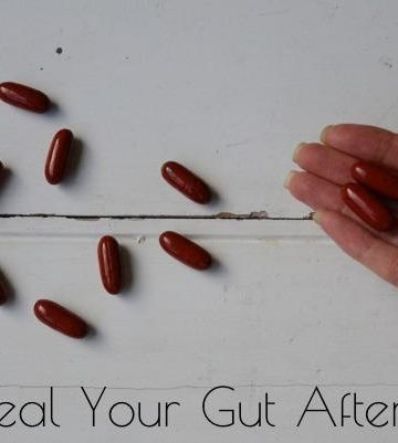Gut health after antibiotics | What to do after taking antibiotics | Stacey Clare