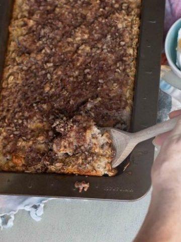 Baked-porridge-oatmeal-breakfast-wholefoods-recipe